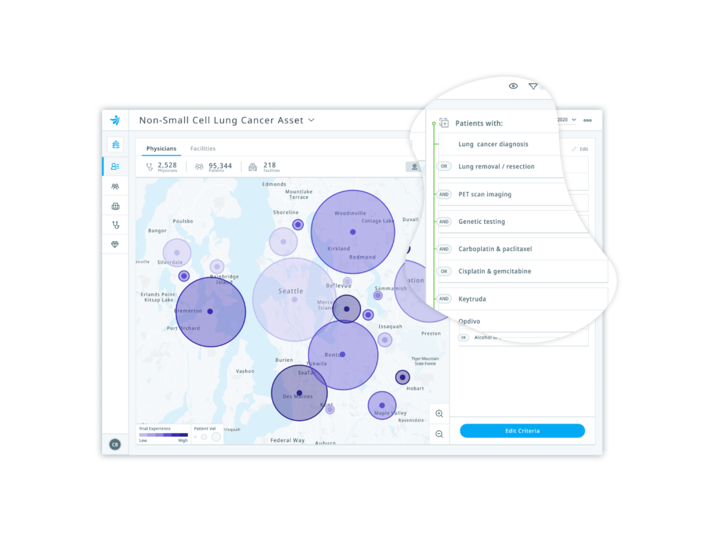 Clarify Portfolio Analytics Software Preview