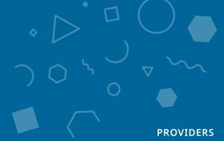 For Providers Blog Category Tile