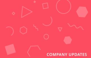 company updates blog category tile