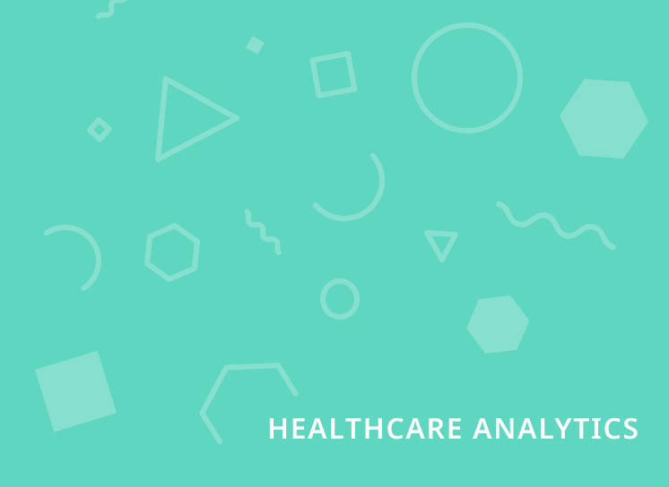 healthcare analytics featured image on clarify health blog