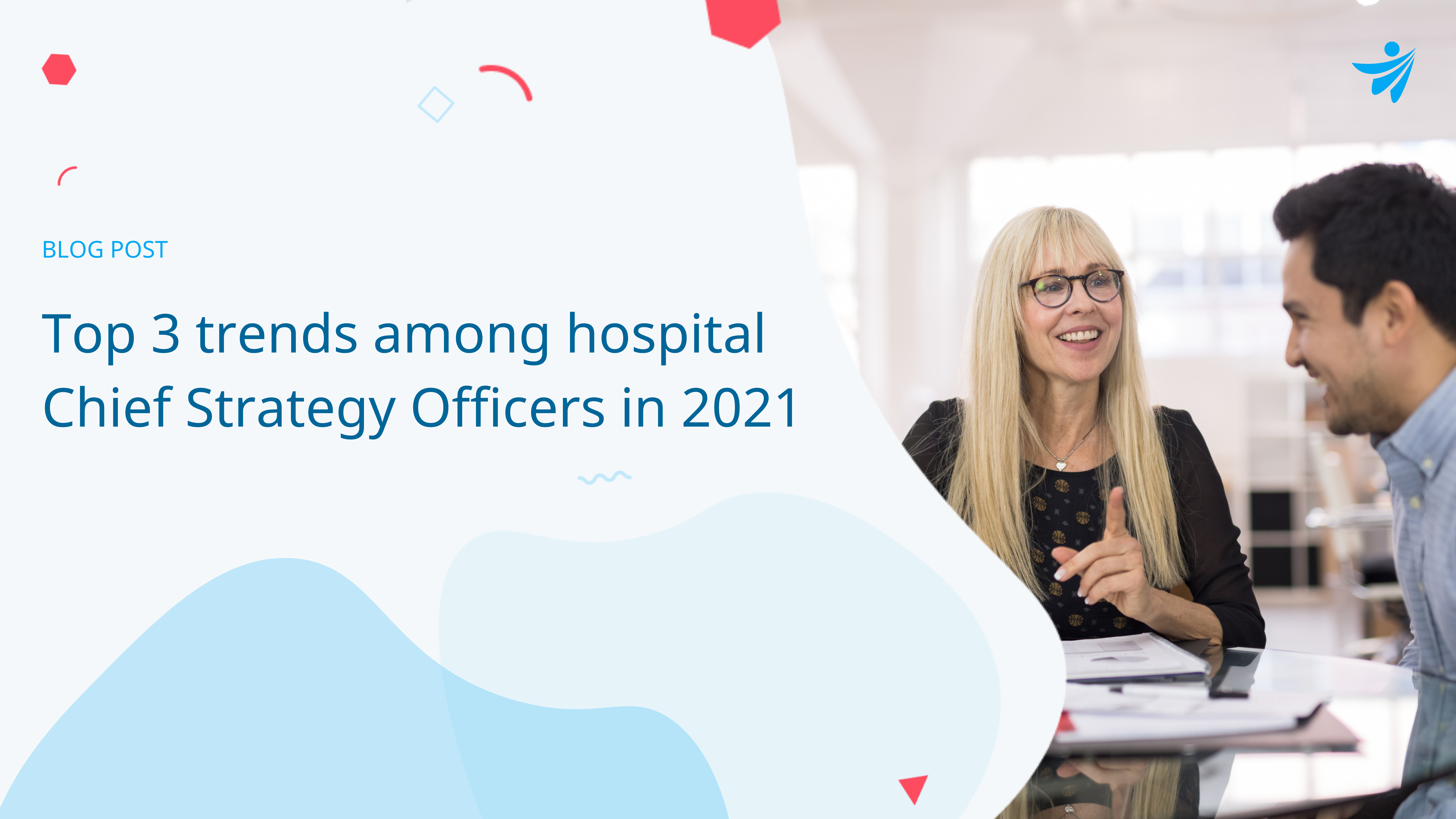 hospital strategy trends 2021