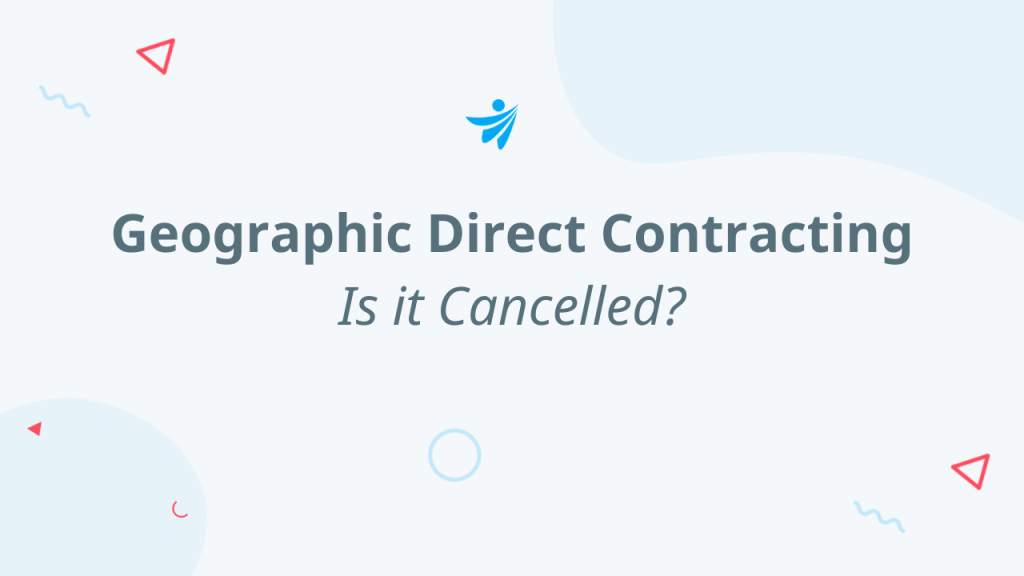 Geographic Direct Contracting_Clarify Health Update