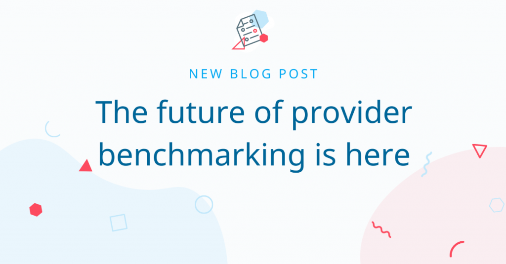 clarify health blog image - the future of provider provider benchmarking is here